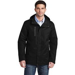 Port Authority® Men's All-Conditions Jacket