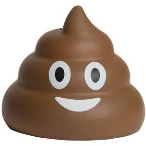 Emoji Poo Squeezies� Stress Reliever