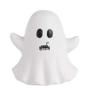 Ghost Emoji Squeezies� Stress Reliever