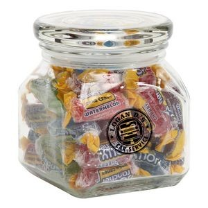 Jolly Rancher® in Sm Glass Jar