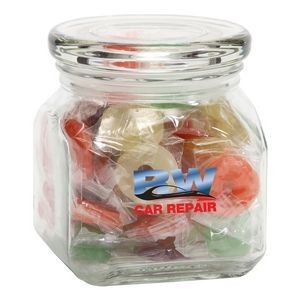 Life Savers® in Sm Glass Jar
